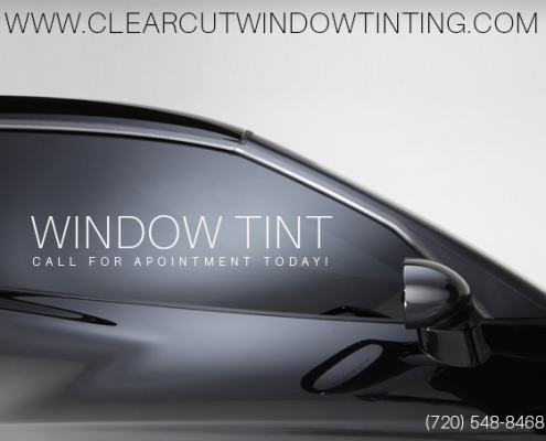 Clear Cut Window Tinting Questions and Answers